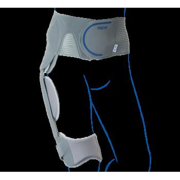 Ортез для тазобедренного сустава полужесткий стабилизирующий  Hiploc Evo 54900