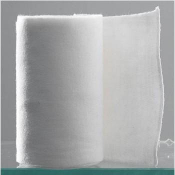 Бинт хлопковый короткой растяжимости  Bande Cotton short stretch Артикул 0101
