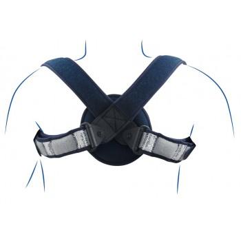 Ортез ключичный фиксирующий детский Ligaflex Junior clavicular straps Артикул 2640