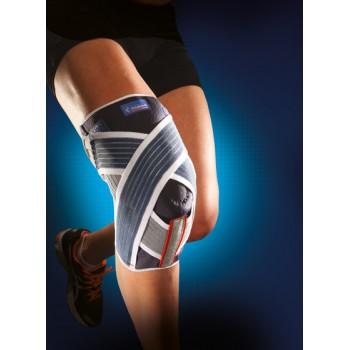 Бандаж для коленного сустава спортивный  Knee Sport Strap Артикул 0331