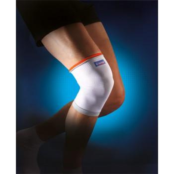 Бандаж для коленного сустава эластичный спортивный  Elastic Knee SupportАртикул 0334