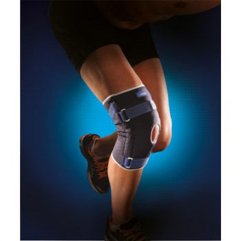 Бандаж  усиленный для коленного сустава спортивный LigamentKneeBrace Артикул 0335