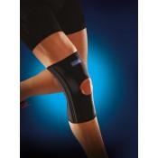 Бандаж усиленный для коленного сустава неопреновый спортивный Reinforced Neoprene Knee Support