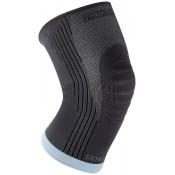 Бандаж для коленного суставаэластичный Genuaction