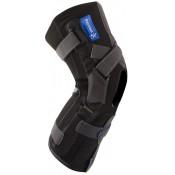 Ортез для коленного сустава полужесткий с ROM-шарнирами Ligaflex Evolution ROM