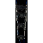 Ортез для коленного сустава пост-операционный адаптируемый  ROM Suspension Solution