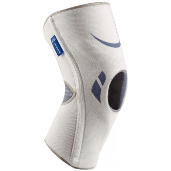 Бандаж для коленного сустава эластичный стабилизирующий  Silistab Genu Артикул 2340