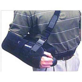 Ортез для плеча и предплечья пост-операционный иммобилизирующий (повязка косыночная)