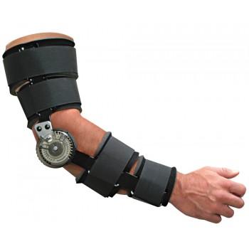 Ортез для локтевого сустава пост-операционный ROM Elbow Brace Артикул 05301