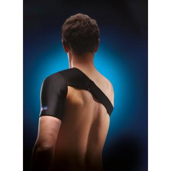 Бандаж для плеча неопреновый спортивный Neopren Shoulder Padding Артикул 0576