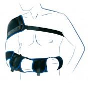 Ортез фиксирующий для плеча, предплечья, кисти и пальцевImmo