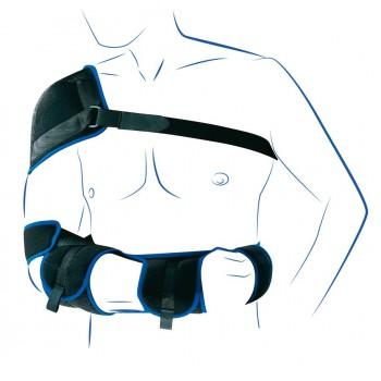 Ортез фиксирующий для плеча, предплечья, кисти и пальцевImmo + Артикул 2440