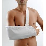 Повязка косыночная из воздухопроницаемого материала Micro-ventilated arm sling