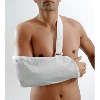 Повязка косыночная из воздухопроницаемого материала Micro-ventilated arm sling Артикул 0830