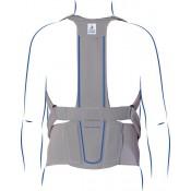 Корсет грудо-поясничный фиксирующий Osteo-med Akut