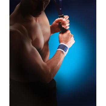 Бандаж для лучезапястного сустава спортивный Strapping Wrist Band Артикул 0340