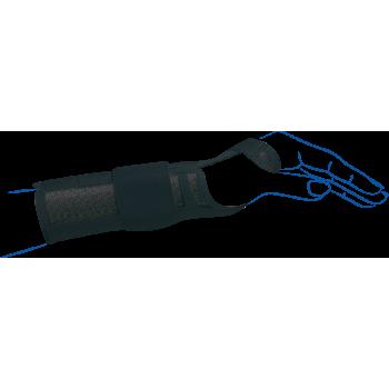 Ортез для иммобилизации лучезапястного сустава удлиненный Orthoflex Long Артикул 7040